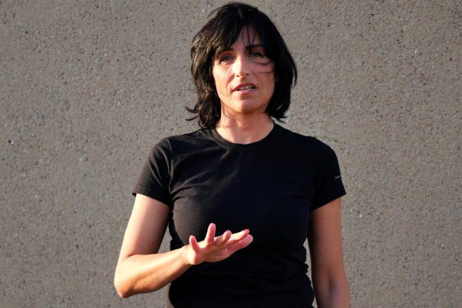 Monika Mazur erzählt über die Leader Qualität