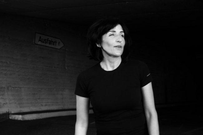 Monika Mazur - Trainerin