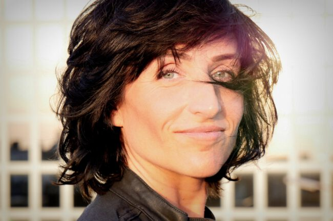 Monika Mazur Portrait