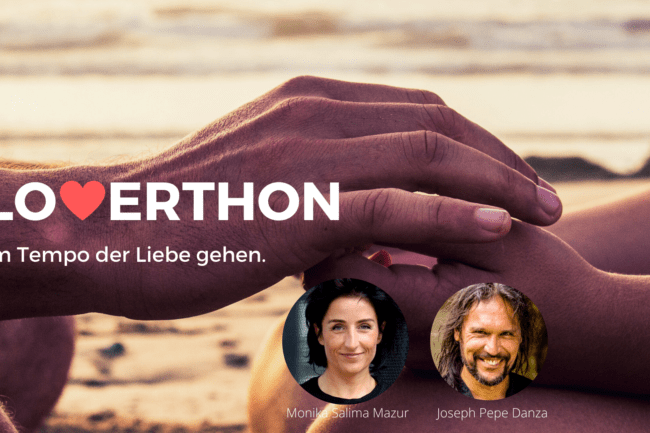 Loverthon Banner